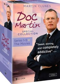 doc martin box set