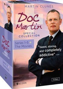 doc martin box set